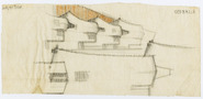Housing complex 'De Dageraad': design sketch IV