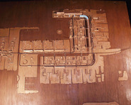 Pampus Expansion Plan: model