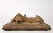 't Reigersnest Country House: model